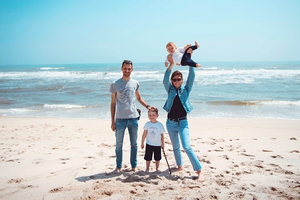 Top Tips for Surviving a Family Road Trip