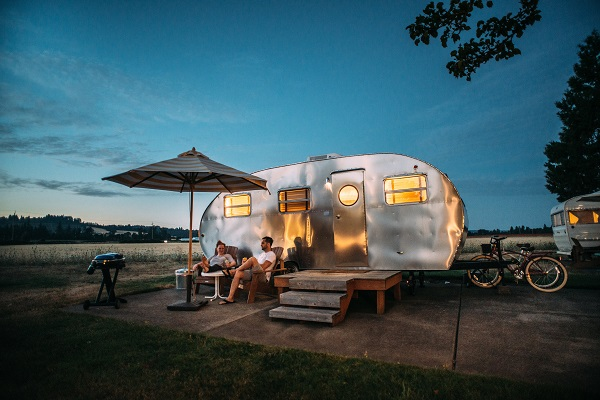 9 Best Camping Spots in the United States