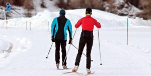 Best Ski and Snowboarding Areas in Idaho for Both Skiers and Non-Skiers
