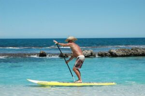 Going on a Vacation Soon Try Out these Awesome Water Sports