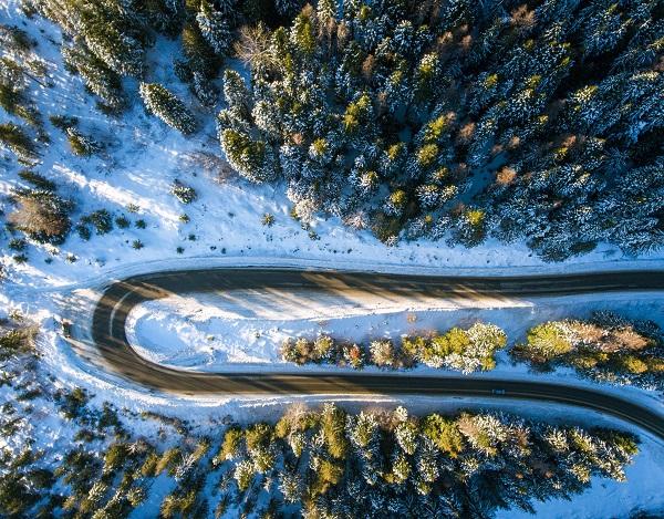 Schweitzer Mountain Road Sandpoint United States