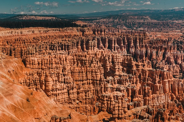 best camping spots in the united states bryce canyon national park