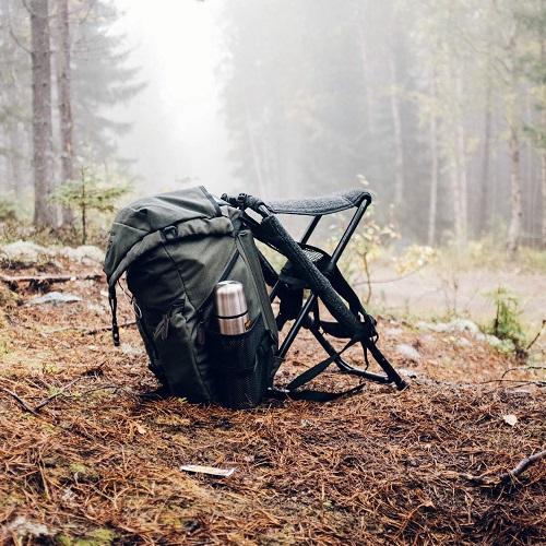 hunting bag equipment