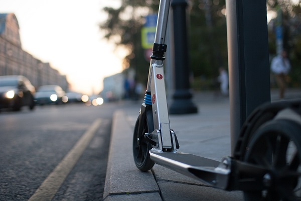 Consider these 7 Crucial Things Before Buying an E-Scooter