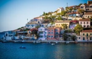 Planning a Trip to Greece Here Are the Places That You Need to Visit