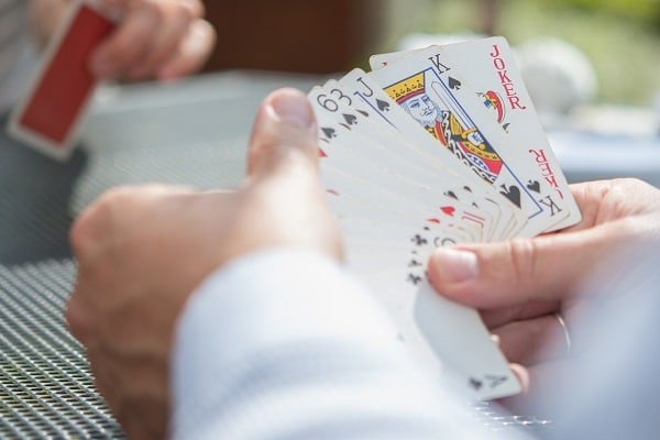 best card games for your camping trip